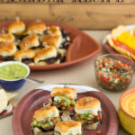 Carne Asada Slider Recipe #KHGameTime