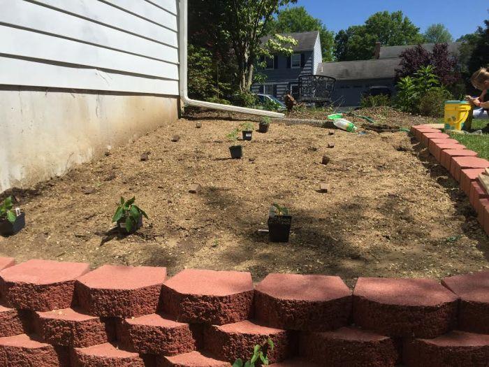How to get your garden ready for planting via flouronmyface.com