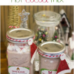 Homemade Instant Hot Cocoa