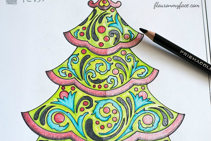 How To Shade With Prisma Colored Pencils Via Flouronmyface