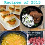 Top 15 Flour On My Face Recipes of 2015