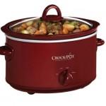 Crock Pot 4 quart Manula Slow Cooker available on AMazon via flouronmyface.com #ad