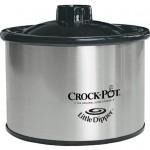 Crock Pot Slow Cooker Little Dipper available on AMazon via flouronmyface.com