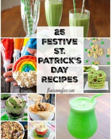 25 Festive St Patrick's Day recipes