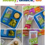Easy Snack Options with Smithfield Ready, Snack, Go!
