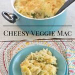 Cheesy Veggie Mac Recipe