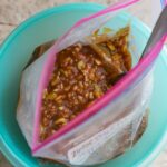 Freezer Meals-Sloppy Joes Recipe