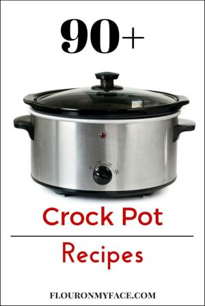 90+ Crock Pot Recipes Page></a></div> 		</div></section> <section id=