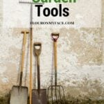 How to Take Care of Garden Tools
