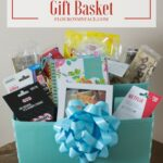 DIY Back to College Gift Basket #GiftCardMall #GCMallBTS