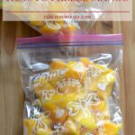 How To Freeze Mango