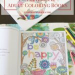 Inkspirations Adult Coloring Books Giveaway
