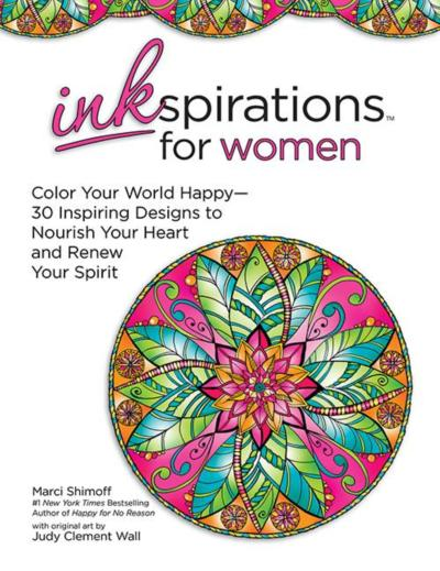 Inkspirations for Woman via flouronmyface.com