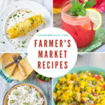 featured image for the 25 Farmers Market Recipes