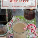 Mocha Mint Latte Recipe #YouAreExtraordinary #NewEnglandCoffeee
