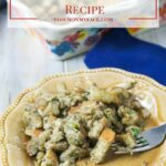 Best Bread Stuffing Recipe