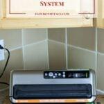 FoodSaver Vacuum Sealer Review