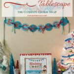 Free Christmas Cookie Exchange Printable Sign