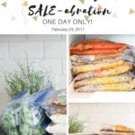 Save Big with the Happy Birthday MyFreezEasy Sale