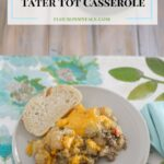 Crock Pot Tater Tot Casserole Recipe