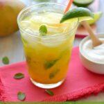 Mango Mojito recipe