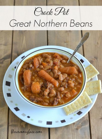 recipe: great northern beans recipes [34]