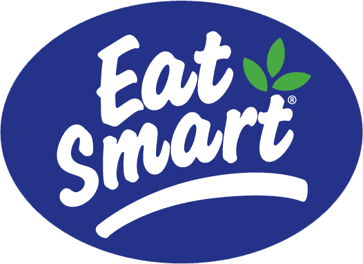 Eat Smart Eat Clean Logo #ad