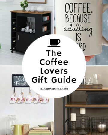 The Coffee Lovers Gift Guide