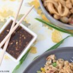 Asian Dipping Sauce recipe