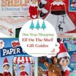 Your One Stop Shop Elf On The Shelf Gift Guide
