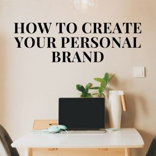 From Food Blogger to How To Create Your Personal Brand with GoDaddy GoCentral