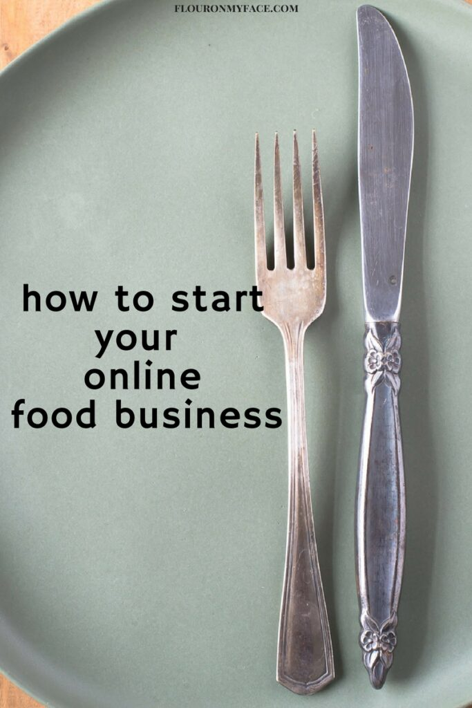 How To Start your online food business with GoCentral