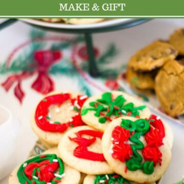 Get Festive-Christmas Recipes To Make and Gift eBook by Arlene Mobley-Author of the Food and Lifestyle website Flour On My Face