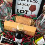 Wine Gift Basket Ideas