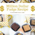 Old Fashioned Million Dollar Fudge Recipe