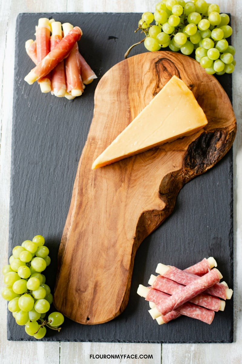 Favorite wooden and slate Cheese Boards to serve Cheese Platters