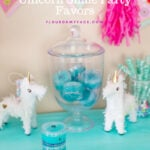 Fun and Enchanting Unicorn Slime Party Favors