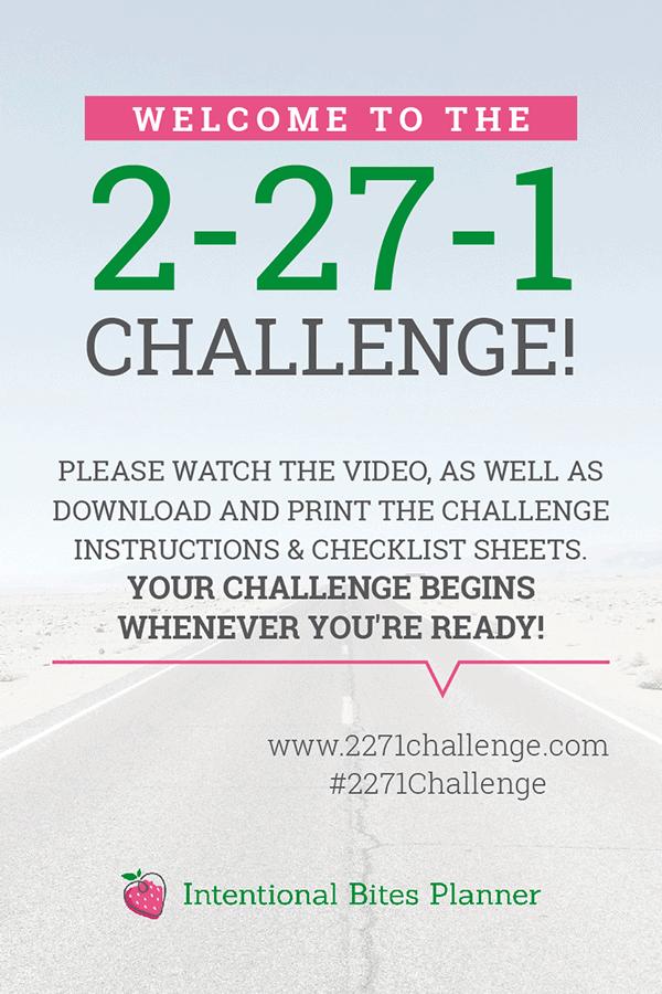 2-27-1 Challenge