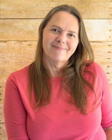 Arlene Mobley Food Blogger Profile Picture