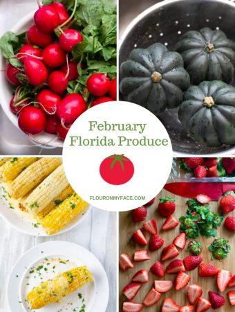 Fresh from Florida Produce for February