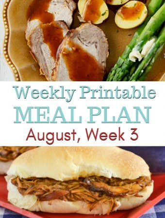 Meal Plan Preview image