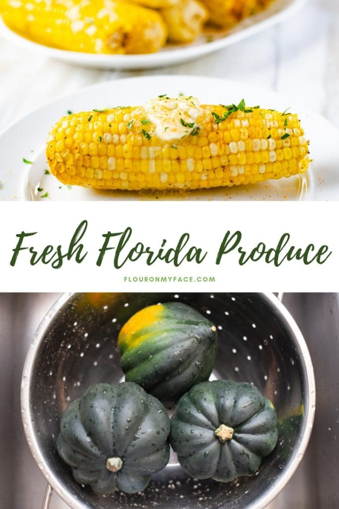 Fresh Florida Produce
